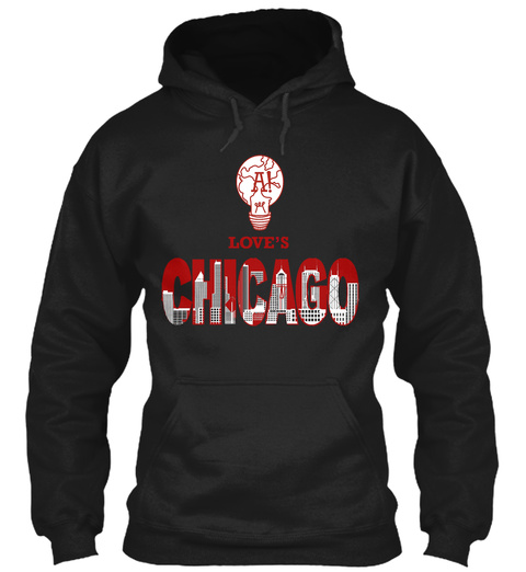 The A Team! Educational Consulting. Black Sweatshirt Front