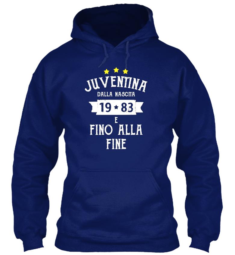la Juventina 83 Capuche fin À Confortable Sweat jusqu'à 4rxvrqtw5