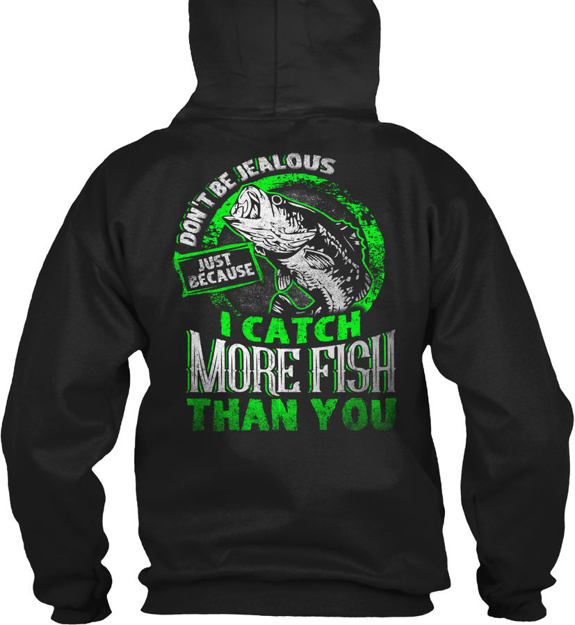 Fishing - More Fish - Cheap Price Cheap Fishing V-neck T Shirt Design