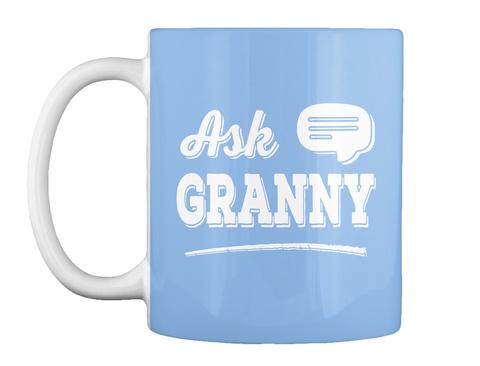 Ask Granny 57