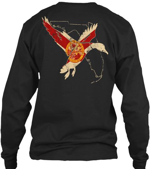 1116 Florida Waterfowl Duck Hunter SweatShirt