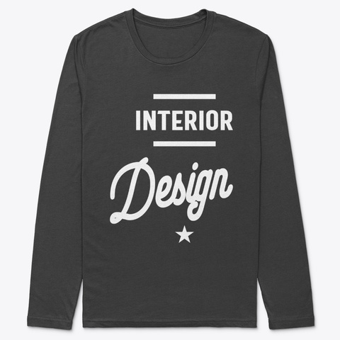 Interior Design Job Title Gift Products From Jobs 01 By Cido Lopez Teespring