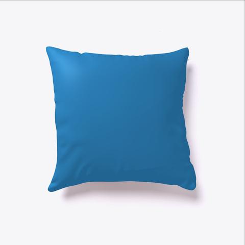 Iguana Girls Best Friend  Denim Blue Camiseta Back