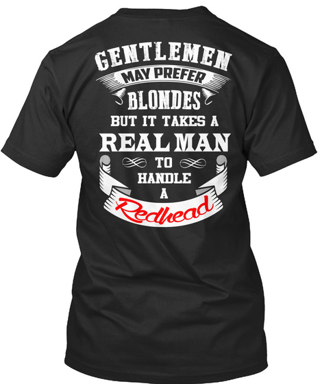 Pity, Discontinued redhead brand shirts consider
