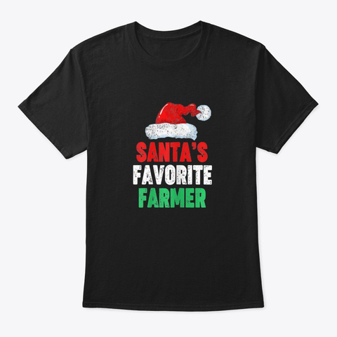 Lets Talk About Combines Funny Farmers   Black T-Shirt Front