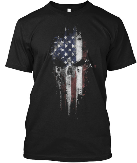 That Which Does Not Kill Me, Should Run Black T-Shirt Front