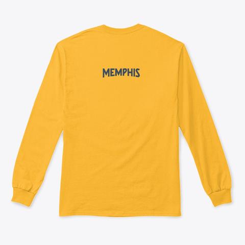 Bring Your Soul Gold T-Shirt Back