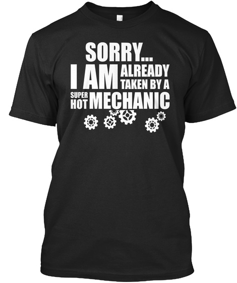 8997ae5c1 Mechanic T Shirts Funny Products from Engineering Shirts | Teespring