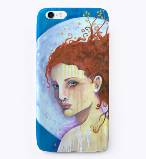 Re Wild Your Self Phone Case Standard T-Shirt Front