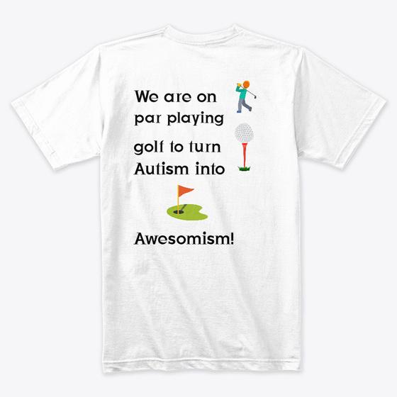 Awesomism Golfing