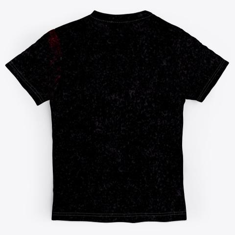Pakleni Plan Shop Black T-Shirt Back