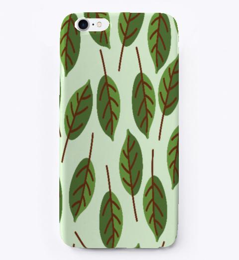 Design Pattern Phone Case Standard T-Shirt Front