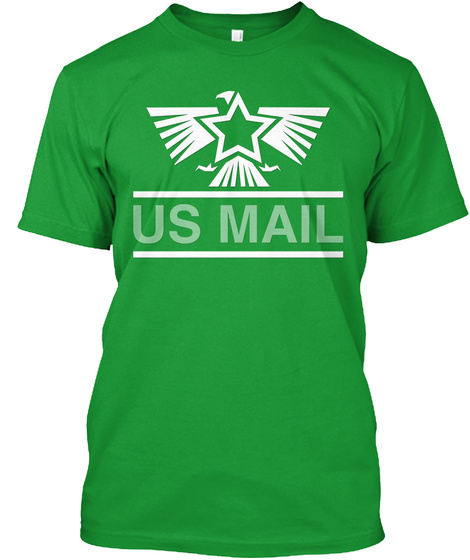 6ceeb5376 Us Mail Postal Worker Eagle - us mail Products from Postal Workers ...