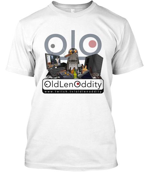 OldLenOddity Potoo Nest
