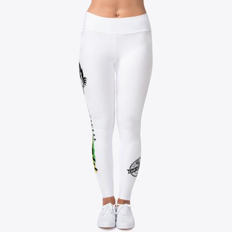 Lo J Original Joggers And Leggings  Standard T-Shirt Front