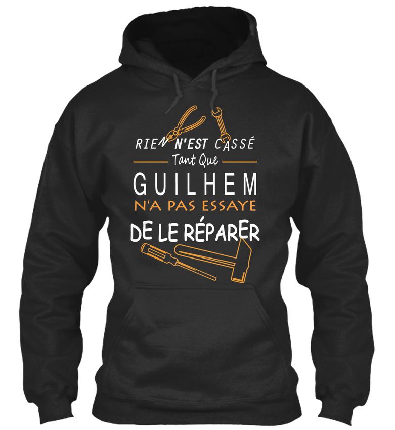 Guilhem-Na-Pas-Essaye-De-Le-Reparer-Sweat-a-Capuche-Confortable