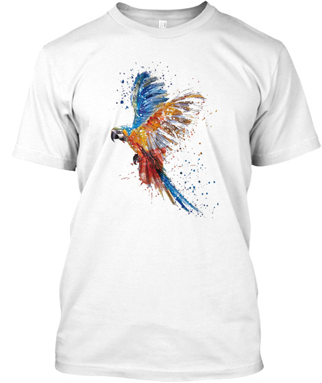 f9538d10 Flying Bird T | Animal T Products from T-shirts Online Shop USA ...