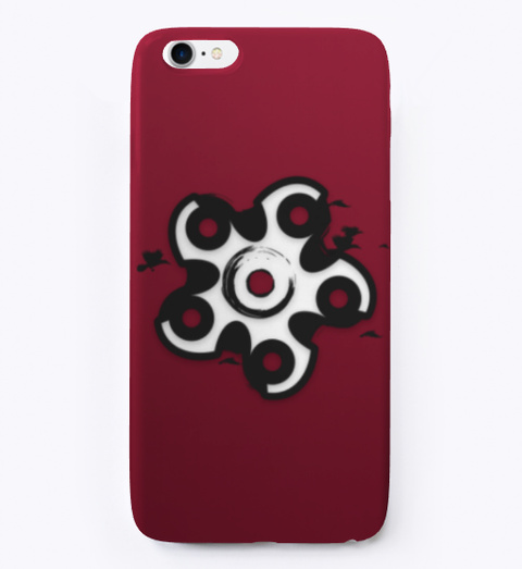 competitive price 1d2cd a527e Hibana Iphone Case