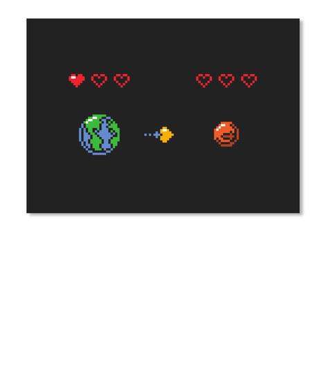 Heart Of Gold Sticker [Int] #Sfsf Black Sticker Front