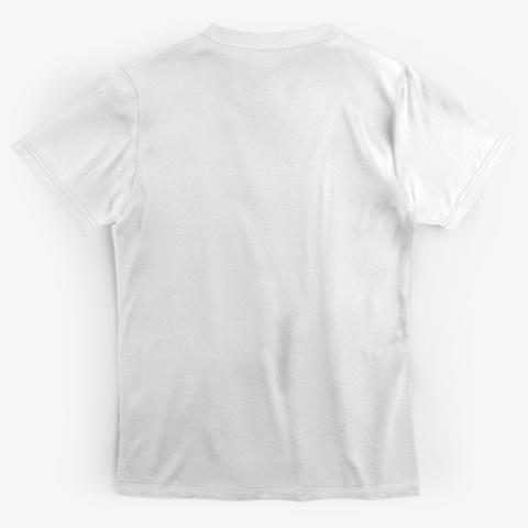 Inhale Positivity Exhale Negativity Tees Standard T-Shirt Back