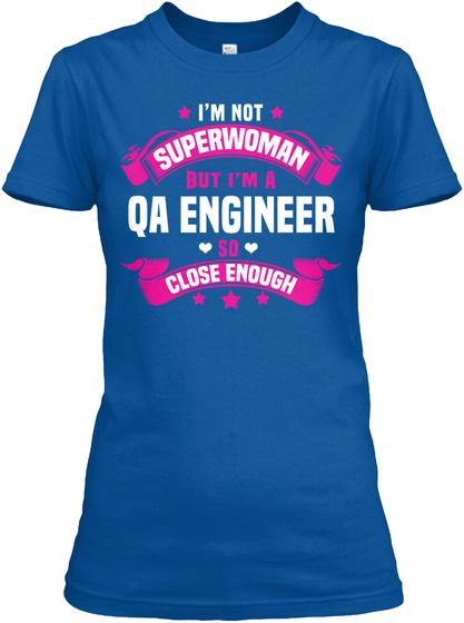 Qa Engineer