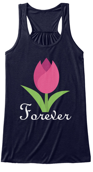 womens tank tops tee shirt for women christmas tees forever midnight womens tank top front
