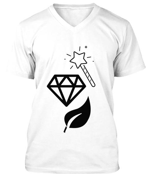 Super Girl Kels Ultimate Mains   Tee White Camiseta Front
