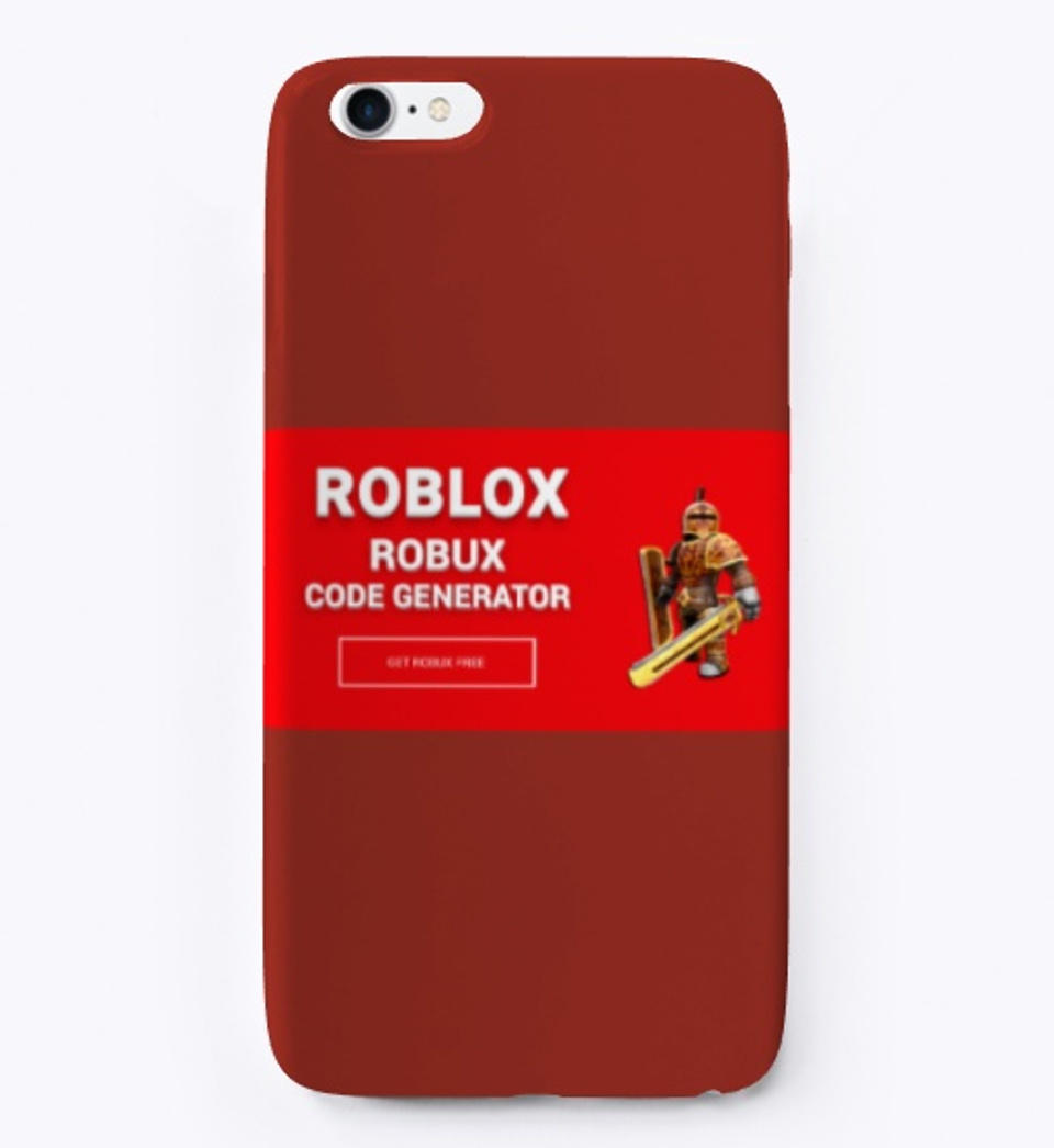 Robux Generator No Human Verification Products From Robux Generator Teespring