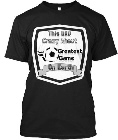 a5d32d93a Dads Soccer World Cup 2018 T Shirts Products from Soccer