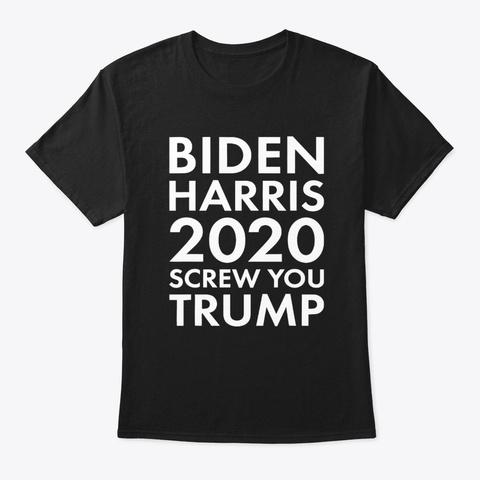 trump harris 2020 shirt