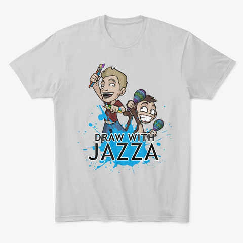 e60f2dfc2 Draw With Jazza Products from Draw With Jazza | Teespring