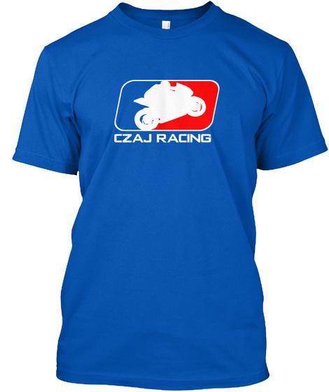 11M - Czaj Racing USA Sport Unisex Tshirt