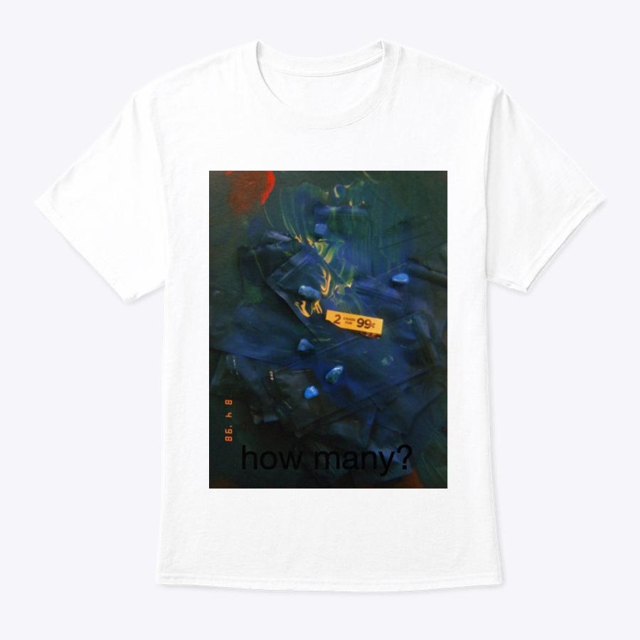 < 24 > Unisex Tshirt