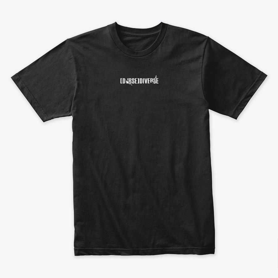 [dvrse] Diverse Merch Hoodie Tshirt