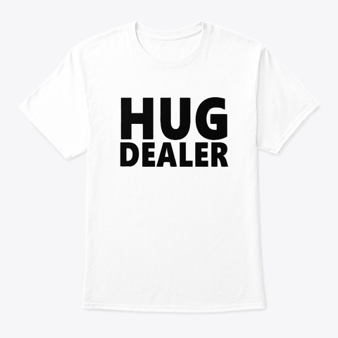 hug dealer shirts