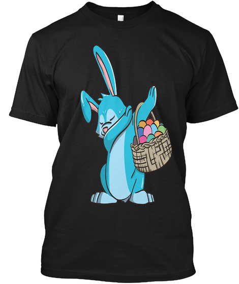 d1f41121 Easter Bunny Dab Boys Easter Products from BOY AND GIRL | Teespring