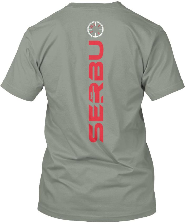 Mens-Serbu-Firearms-Firearms-Inc-Premium-Tee-T-Shirt thumbnail 10