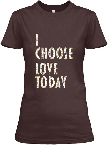 #1meditationaday Movement Is On!!! Dark Chocolate  T-Shirt Front