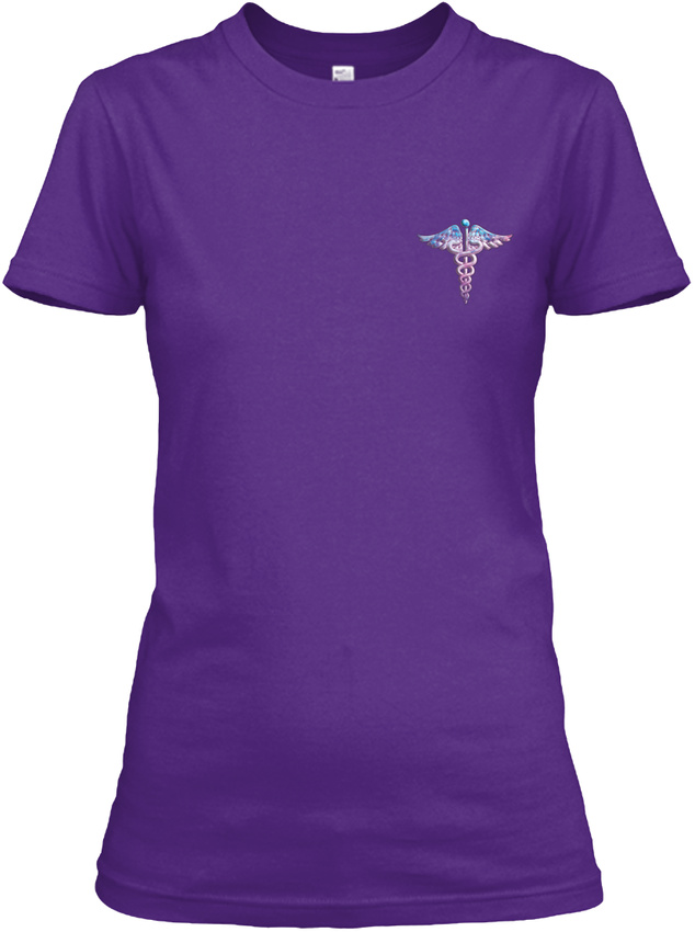 Premium-Awesome-Cna-Being-A-Isn-039-t-Big-Thing-It-039-s-Gildan-Women-039-s-Tee-T-Shirt thumbnail 12