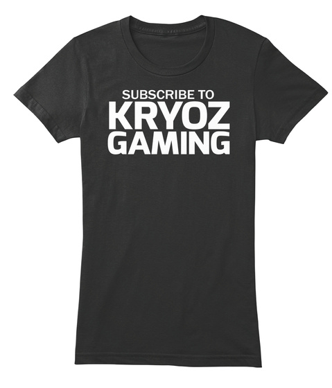 Subscribe To Kryozgaming Subscribe To Kryoz Gaming Products