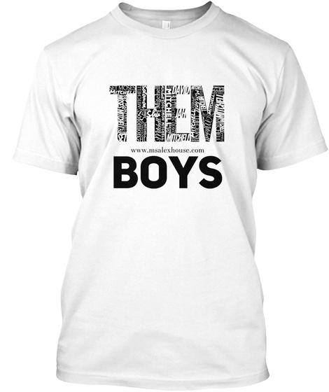Set, Jah, Shu White T-Shirt Front