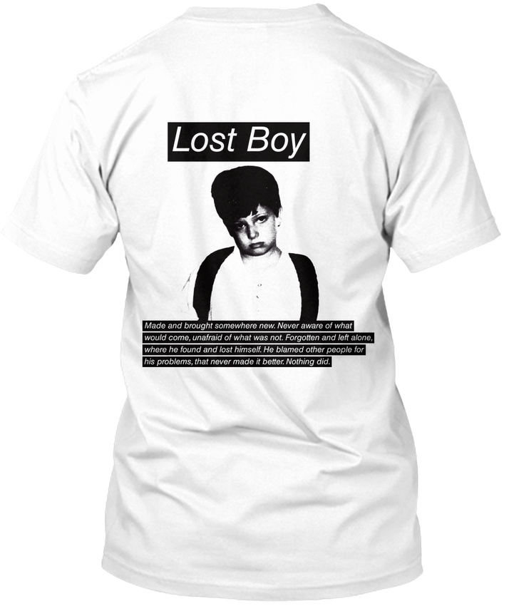 Comfortable lost boy have telo world map hanes hanes tagless tee t comfortable lost boy have telo world map hanes gumiabroncs