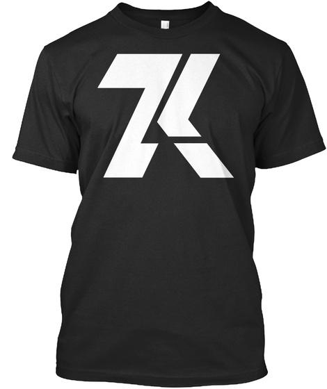 Zwetschke Shirt Black T-Shirt Front