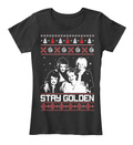 Ugly Christmas Sweater Golden Girls - stay golden Products from ...