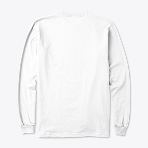 Tik Tok Followers Generator [Daily] 2021 White T-Shirt Back