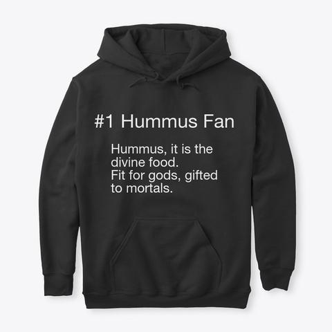 Hummus Hoodie
