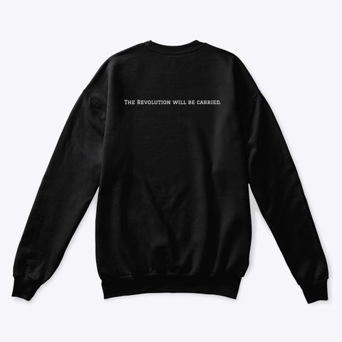 Bbww 2019   Sweatshirts Black T-Shirt Back