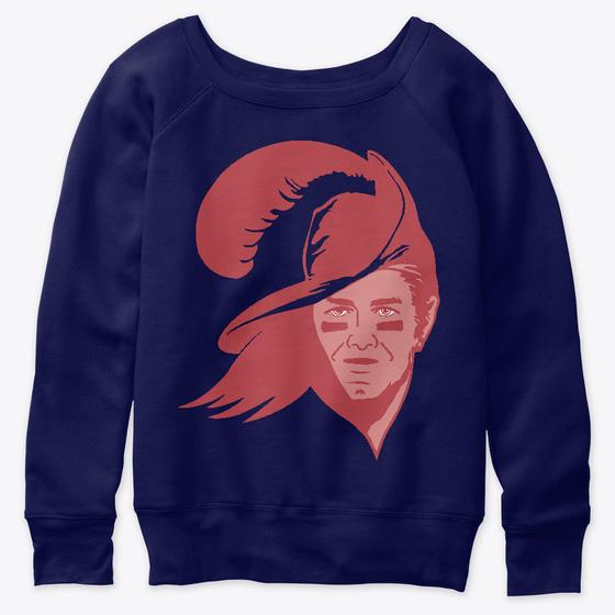 Tom Brady Bucs T Shirts