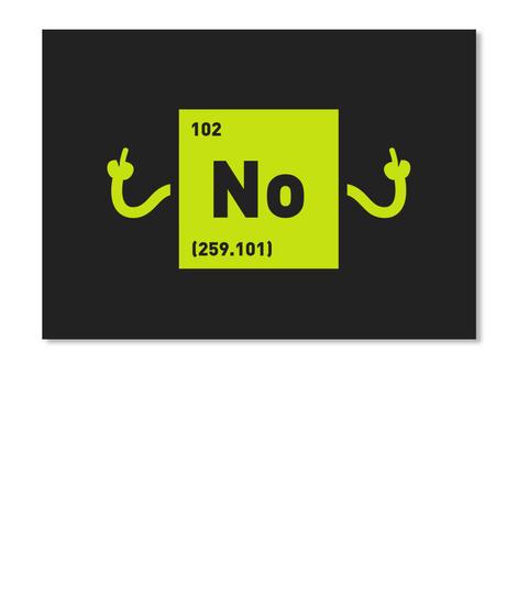 No Sticker [Int] #Sfsf Black Sticker Front