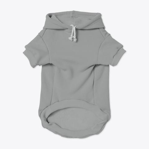 Hearts Grey T-Shirt Front